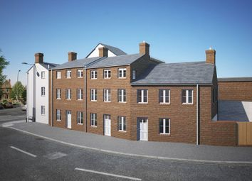 Thumbnail 2 bedroom flat for sale in South Bar Street, Banbury