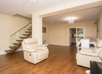 Thumbnail 3 bed semi-detached house to rent in Hampton Way, Southgate