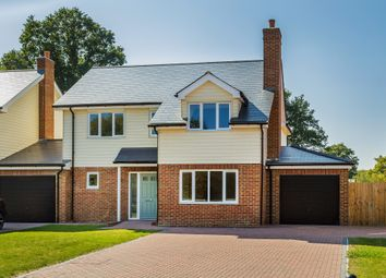 Eastbourne Road, Blindley Heath, Lingfield RH7. 4 bed detached house for sale