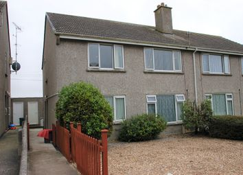Thumbnail 1 bed flat for sale in Penberthy Road, Helston