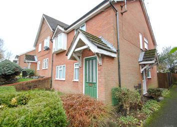 Thumbnail 2 bed maisonette for sale in Chilham Close, Frimley, Camberley, Surrey