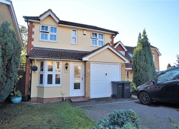 Thumbnail 3 bed detached house to rent in Calderwood, Gravesend, Kent