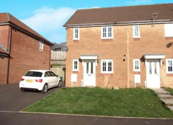 Thumbnail 2 bed property to rent in Nant-Y-Fron, Tonyrefail, Porth