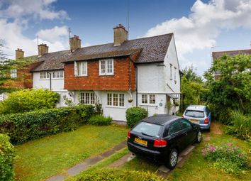 Thumbnail 3 bed end terrace house for sale in Lytton Avenue, Letchworth Garden City