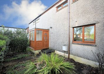 Thumbnail 2 bedroom terraced house for sale in Langholm Crescent, Glenrothes