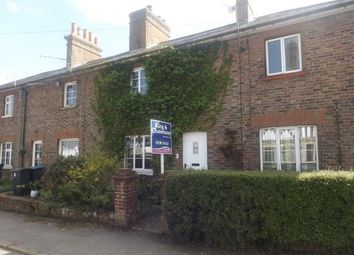 Thumbnail 2 bed terraced house for sale in East Street, Turners Hill, West Sussex
