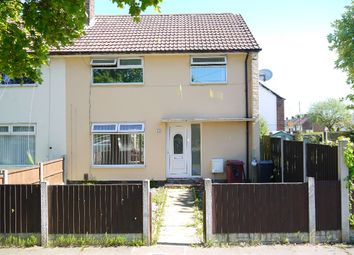 Thumbnail 3 bed terraced house for sale in St Johns Road, Huyton, Liverpool