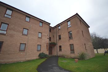 Thumbnail 2 bedroom flat to rent in South Beechwood, Corstorphine, Edinburgh Available 2nd March