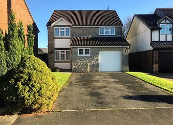 Thumbnail 4 bed detached house for sale in Fair Lane, Shaftesbury