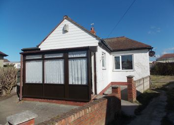 Thumbnail 3 bedroom bungalow to rent in Woodside Avenue, Kinmel Bay, Rhyl