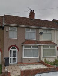 Thumbnail 4 bed semi-detached house to rent in Filton Avenue, Horfield, Bristol
