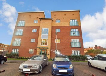 Thumbnail 1 bed flat for sale in St. Mark's Place, Dagenham
