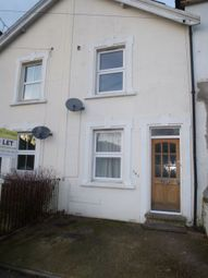 Thumbnail 2 bed terraced house to rent in West Street, East Grinstead, West Sussex