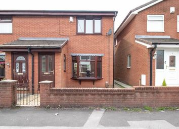 Thumbnail 3 bedroom semi-detached house for sale in Partington Street, Morris Green, Bolton