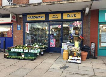 Thumbnail Retail premises for sale in Calverton Road, Luton