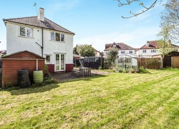 Thumbnail 4 bed property to rent in Grantley Road, Guildford