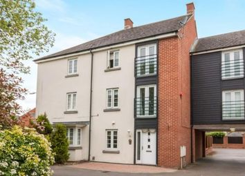 Thumbnail 5 bed terraced house for sale in Basingstoke, Hampshire, .