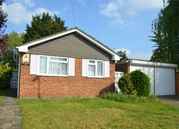 3 bed detached bungalow for sale in Gladeside, Shirley, Croydon, Surrey CR0