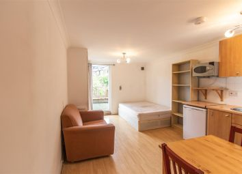 Thumbnail Studio to rent in Narcissus Road, West Hampstead