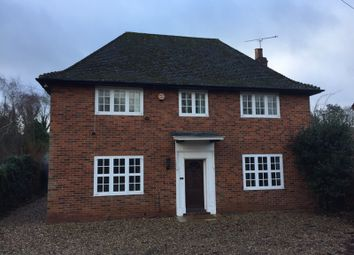 Thumbnail 3 bed detached house to rent in Bath Road, Maidenhead, Buckinghamshire