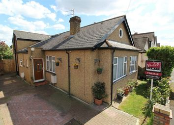 Thumbnail 5 bed detached house for sale in Townsend Road, Ashford, Middlesex