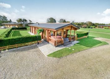 Thumbnail 3 bed bungalow for sale in Carnaby Covert Lane, Bridlington