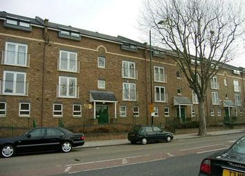 Thumbnail 2 bed flat to rent in Manchester Road, Docklands, Isle Of Dogs, London
