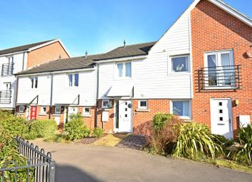 Thumbnail 2 bed semi-detached house for sale in Englefield Way, Basingstoke