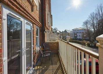 4 bed terraced house for sale in Huntingdon Avenue, Tunbridge Wells TN4
