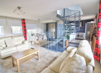 Thumbnail 2 bed mews house for sale in Stuart Park, East Craigs, Edinburgh