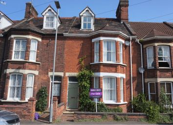 Thumbnail 5 bed terraced house for sale in Goodwins Road, King's Lynn