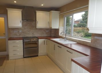 Thumbnail 4 bed property to rent in Normanby Road, Northallerton