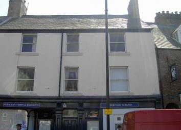 Thumbnail 1 bed flat to rent in Front Street, Tynemouth, North Shields