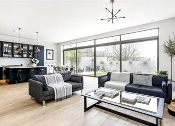 Thumbnail 5 bed detached house for sale in Darlaston Road, London