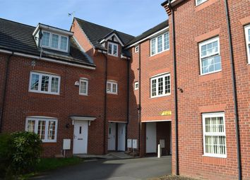 Thumbnail 1 bed flat for sale in Brentwood Grove, Leigh
