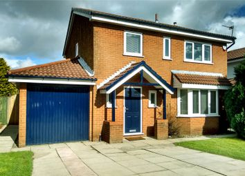 Thumbnail 4 bedroom detached house for sale in Whittaker Lane, Norden, Rochdale, Greater Manchester