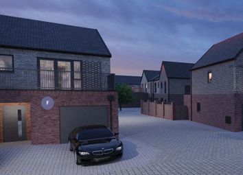 Thumbnail 3 bedroom semi-detached house for sale in 1 Millenium Drive, Stockton On Tees