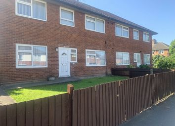 Thumbnail 2 bed flat for sale in 33 Gordon Road, Trench, Telford, Shropshire