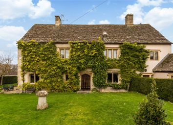 6 bed semi-detached house for sale in Castle Street, Kings Stanley, Stonehouse, Gloucestershire GL10