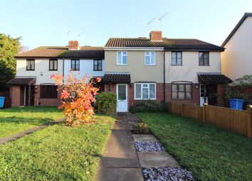 Thumbnail 3 bed terraced house for sale in Crossley Gardens, Ipswich