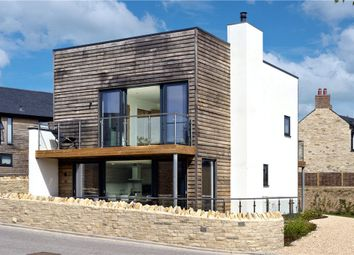 Thumbnail 3 bed detached house for sale in Beaumont Village, Warmwell Road, Dorchester, Dorset