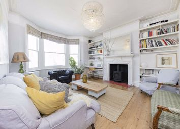 4 bed flat for sale in Furness Road, London NW10