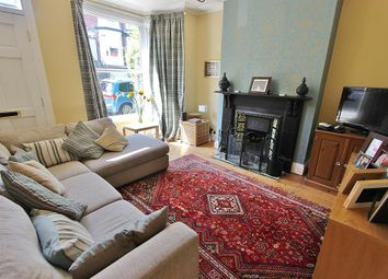 Thumbnail 3 bedroom terraced house for sale in Wayland Road, Sharrow Vale, Sheffield