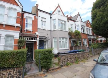 Thumbnail 3 bed flat to rent in Goodwyns Vale, Muswell Hill, London