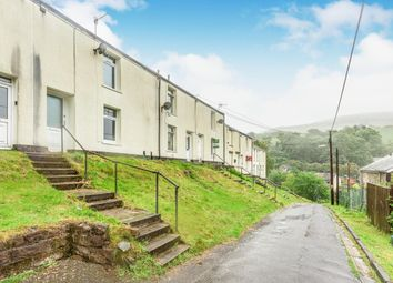 Thumbnail 3 bed property to rent in Baxter Terrace, Glyncorrwg, Port Talbot