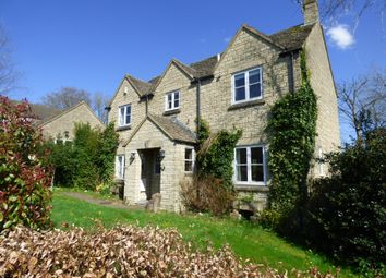 Thumbnail 4 bed detached house for sale in Nostle Road, Northleach, Cheltenham, Gloucestershire