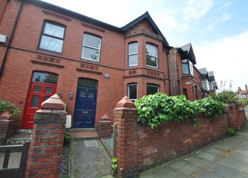 Thumbnail 4 bed semi-detached house for sale in Magazine Lane, New Brighton, Wallasey
