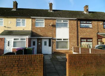 Thumbnail 3 bed terraced house for sale in Higher Lane, Liverpool