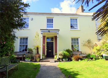 Thumbnail 6 bed terraced house for sale in Elm Terrace, St. Austell