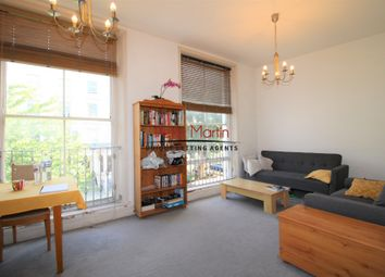 Belgrave Gardens, St Johns Wood NW8. 3 bed flat